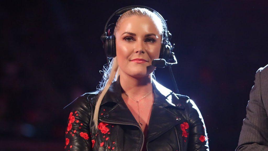 ルネ・ヤングのインスタ画像まとめ。WWEの美人レポーター