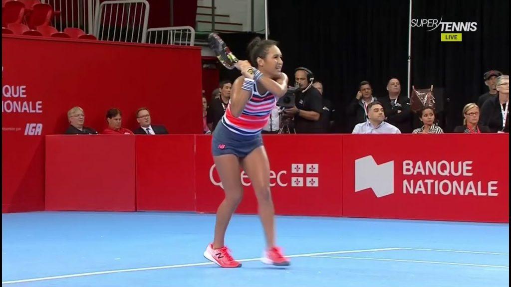 ヘザー・ワトソンのインスタ画像まとめ。イギリスの美人テニス選手