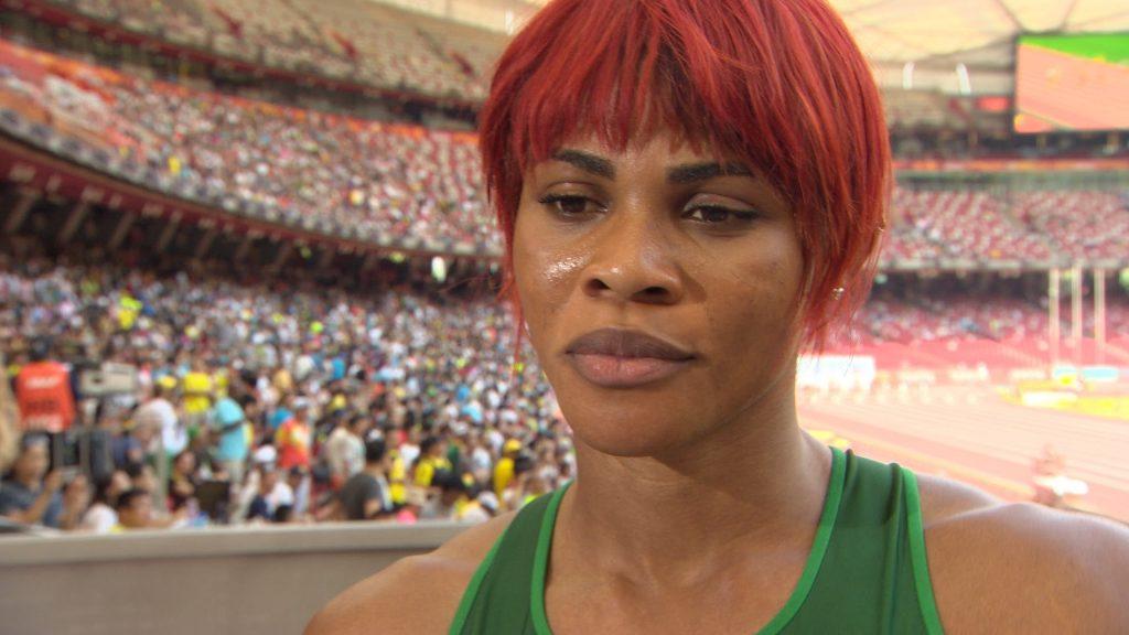 ブレッシング・オカグバレのインスタ画像まとめ。ナイジェリアの陸上選手