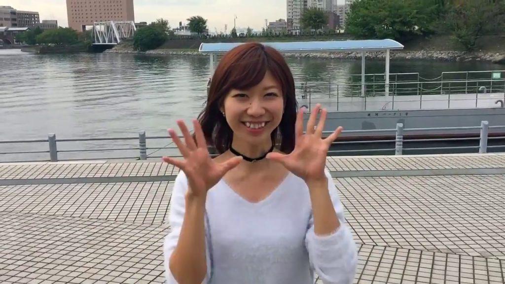 生田ちむのインスタ画像がかわいい。レースクイーン大賞の美人モデル