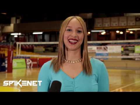 シャラ・ベネガスのインスタ画像まとめ。プエルトリコの美人バレー選手