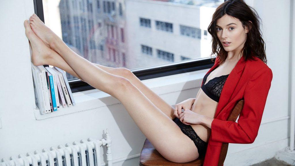 サディ・ニューマンのインスタ画像まとめ。ヴィクシーの美人モデル