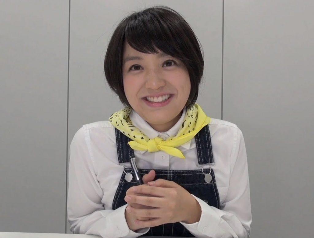 藤林温子のインスタ画像がかわいい。毎日放送の美人アナウンサー