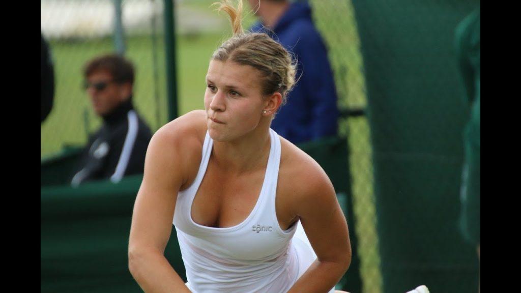 ヤナ・フェットのインスタ画像まとめ。クロアチアの美人テニス選手