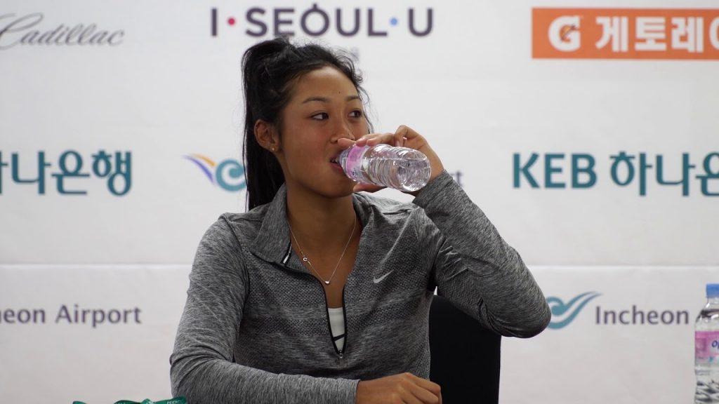 プリシラ・ホンのインスタ画像まとめ。オーストラリアの美人テニス選手
