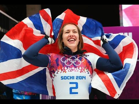 リジー・ヤーノルドのインスタ画像まとめ。イギリスのスケルトン選手