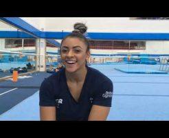 41241 246x200 - エリッサ・ダウニーのインスタ画像まとめ。イギリスの美人体操選手
