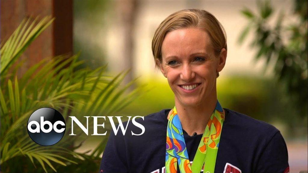 ダナ・ボルマーのインスタ画像まとめ。アメリカの美人競泳選手