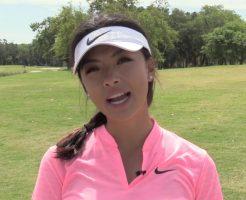 41327 246x200 - ヘ・ムニのインスタ画像がかわいい。中国出身の美女ゴルファー
