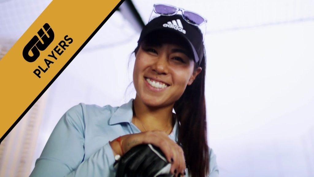 ダニエル・カンのインスタ画像まとめ。アメリカの美女ゴルファー