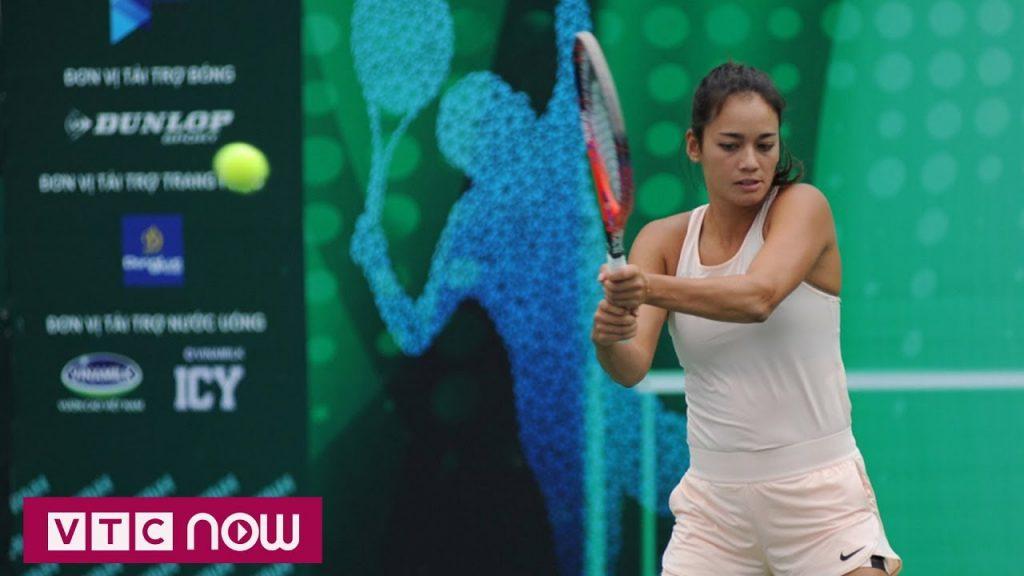 アリゼ・リムのインスタ画像がかわいい。フランスの美人テニス選手
