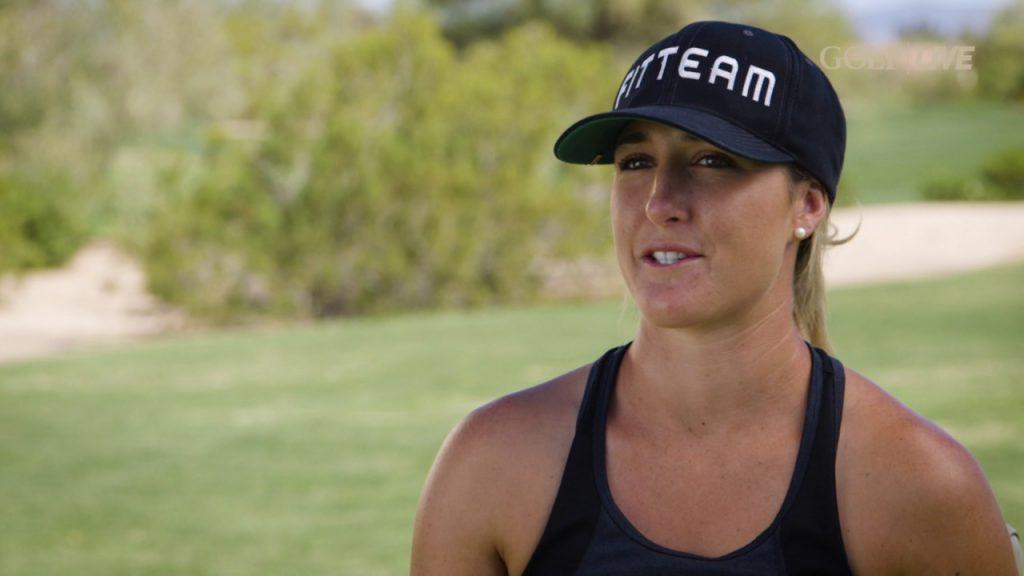 ジェイ・マリエ・グリーンの画像まとめ。アメリカの美人ゴルファー