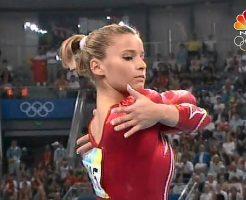 41424 246x200 - アリシア・サクラモーン(体操)の画像まとめ。旦那が男前で娘がかわいい!