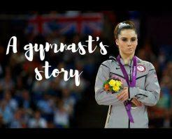 41435 246x200 - マッケイラ・マロニーの画像。表彰式の不満顔が話題になった体操選手