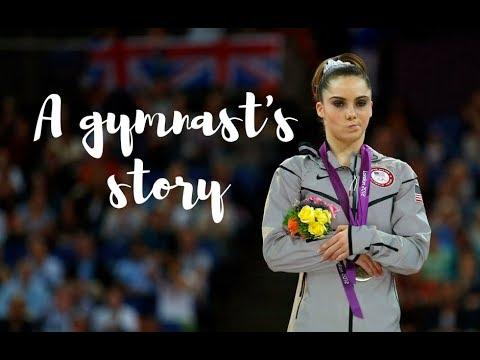 マッケイラ・マロニーの画像。表彰式の不満顔が話題になった体操選手