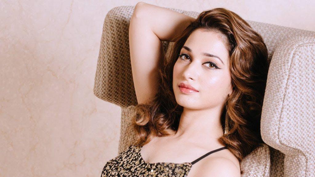 タマンナーのインスタ画像まとめ。インドの美人女優