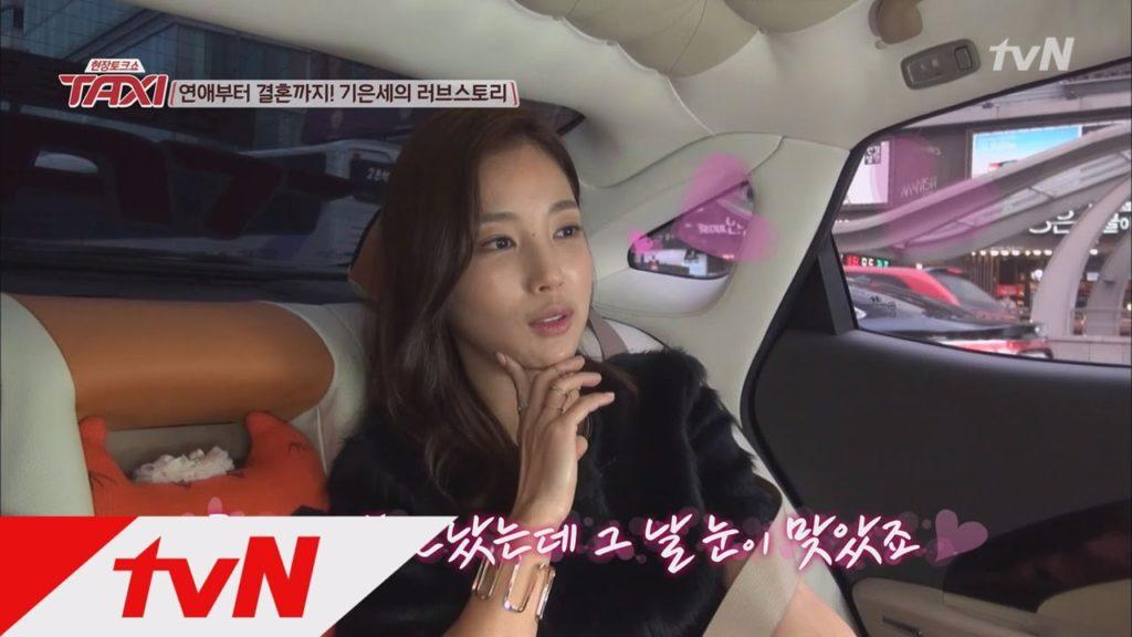 キ・ウンセのインスタ画像まとめ。韓国の美人女優