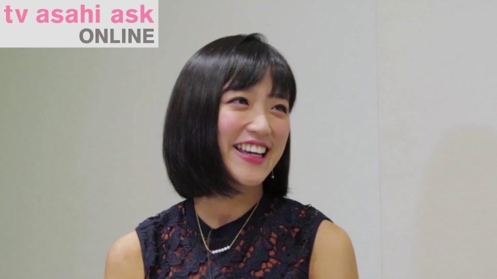 竹内由恵のインスタ画像がかわいい。テレビ朝日の美人アナウンサー