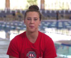 41601 246x200 - キャスリーン・ベイカーのインスタ画像。アメリカの美人競泳選手