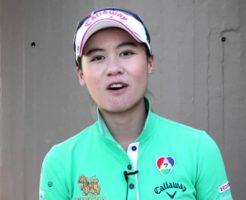41762 246x200 - ヌック・スカパンのインスタ画像がかわいい。タイの美人ゴルファー