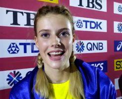 41834 246x200 - ヤロスラワ・マフチクの画像がかわいい。ウクライナの美人走高跳選手